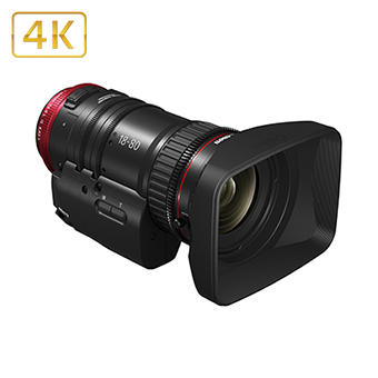 CN-E18-80mm T4.4 L IS KAS S